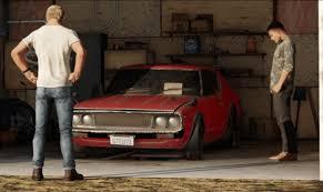 Barn Find 3 Forza Horizon Forza Horizon 3 U0027 New Barn Find 16th Vehicle And Location Revealed