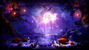 halloween desktop wallpaper 1920x1080 wallpapersafari