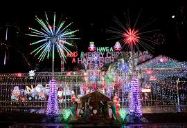 Holiday Lights In Houston Best by Christmas Best Christmas Light Displays In Northwest Houston