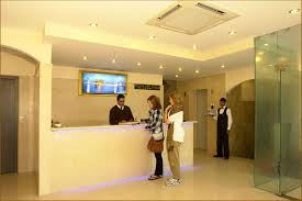 Simple Reception Room Interior Design by Room Top Reserve A Hotel Room Interior Design For Home