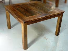 lovely ideas square rustic dining table inspiring square rustic