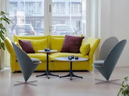 Vitra Reception Desk Vitra Heart Cone Chair By Verner Panton 1959 Designer Furniture
