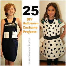 25 Halloween Costumes 25 Diy Halloween Costume Projects Woman Roles