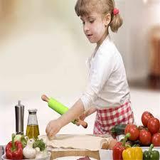 enfant cuisine cuisine enfant de silicone pâte rouleau fondant pâte