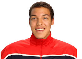 Aaron Gordon Team USA