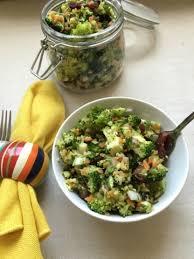 potluck broccoli salad aip paleo whole30 serves 4 time 10