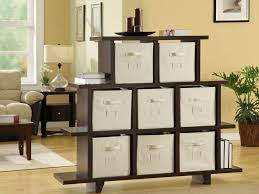 Living Room Dividers by Living Room Mahogany Wood Storage Nice Room Divider Living Room