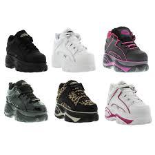 ebay womens leather boots size 9 buffalo shoes ebay