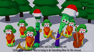 the they saved christmas ytp the oy that saved christmas