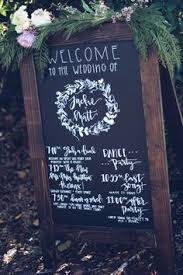 Wedding Program Chalkboard Social Media Wedding Sign Chalkboard Oh Snap Instagram Hashtag