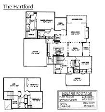 apartments house plans with guest suite house plans mother in