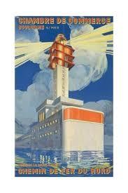 chambre de commerce boulogne chambre de commerce boulogne sur mer travel poster giclee print by