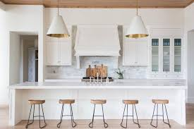 kitchen island with stools kitchen island with two lanterns transitional kitchen