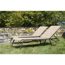 Outdoor Reclining Chaise Lounge Folding Outdoor Lounge Chairs You U0027ll Love Wayfair