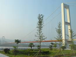 Xiling Yangtze River Bridge
