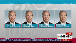 resident trump russia charges cast u s attorney boente resignation in new light