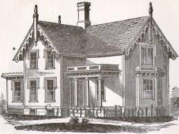 historic farmhouse plans 100 victorian floorplans victorian house plans langston 42