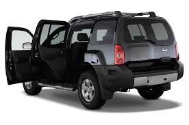 nissan 2008 2 door 2010 nissan xterra reviews and rating motor trend