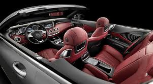 2015 mercedes s class interior open top luxury the mercedes s class cabriolet
