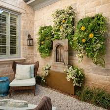 41 images enchanting outdoor wall art ideas ambito co
