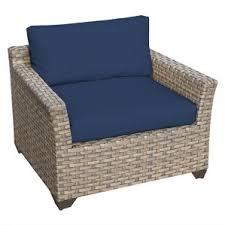Cushions For Lounge Chairs Outdoor Club Chairs You U0027ll Love Wayfair