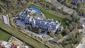 37 celebrity homes that look beautiful u2014and cost a fortune