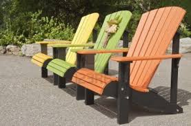 Adirondack Chairs At Home Depot Recycled Plastic Adirondack Chairs For Everyday Use