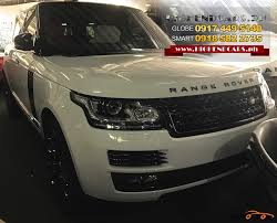 land rover price 2017 land rover range rover 2017 car for sale tsikot com 1