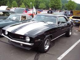 69 camaro flat black 1967 1968 chevrolet z 28 vinyl stripe kit matte black