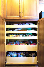 Pantry Cabinet With Pull Out Shelves by Custom Kitchen Pantries Cabinet Reface Kitchens U0026 Bathrooms Kansas