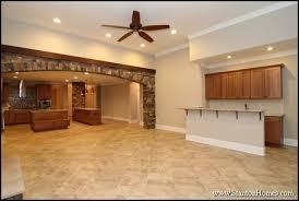 open great room floor plans best open kitchen and great room floor plans