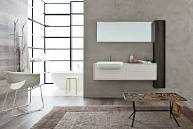 libera bringing snaidero u0027s craftsmanship to posh modern bathrooms