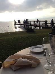 b b la terrazza sul lago trevignano romano in riva al lago foto di ristorante acquarella trevignano romano