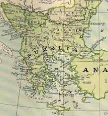 Provinces Of The Ottoman Empire Was Greece Considered To Be In Europe When It Was A Province Of