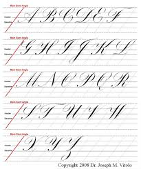 intro to all cursive letters a z printable i could do 2 3 a day