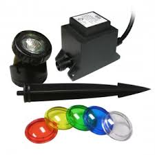 Submersible Pond Lights Submersible Lights Underwater Lights Garden And Pond Depot