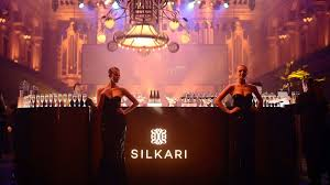 inside the silkari grand launch cocktail party in sydney vogue