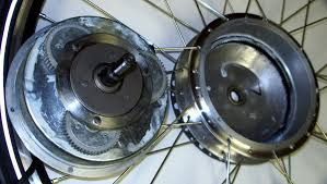 "Hub motor, ""electric hub motor"",""geared hub motor"""