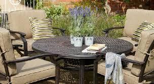 outdoor garden tables uk garden furniture balcony deck patio furniture van hage van hage