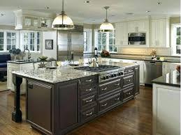 kitchen island with range kitchen islands with stove kitchen island range ideas