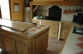 cuisine en bois théière en acier inoxydable lustre élégant à cinq bras comptoir de