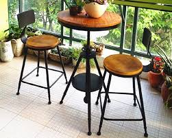cafe table and chairs indoor cafe table and chairs yong continental iron creative leisure
