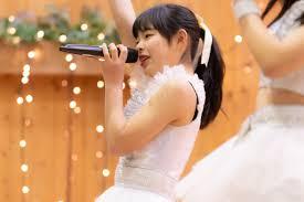 佐々木舞 ジュニアアイドル|