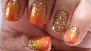 27 fall nail art designs free u0026 premium templates
