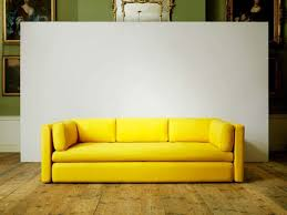 canap jaune canapé jaune zelfaanhetwerk