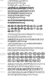 monogrammed fonts monogramfonts jpg