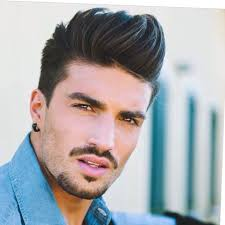 what is mariamo di vaios hairstyle callef male model actor and style blogger from italy mariano di vaio