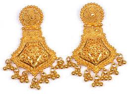 beautiful gold earrings beautiful gold earrings designs pak