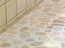 cobblestone floors hgtv