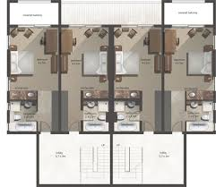 Hotel Floor Plan by Small Hotel Room Layout